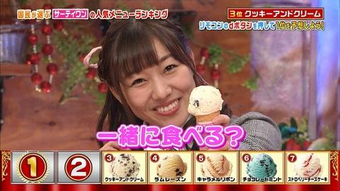 【SKE48】世間的にはメディア露出殺到している須田亜香里がエースだよな?