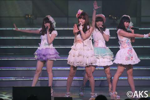 【AKB48】「☆の向こう側」って実は隠れた神曲だよな