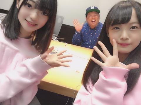 【STU48】宇宙人アイドルこと森下舞羽さん、遂に可愛くなるwww