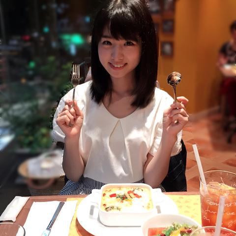 【AKB48】さっほーって何かいいよな【岩立沙穂】