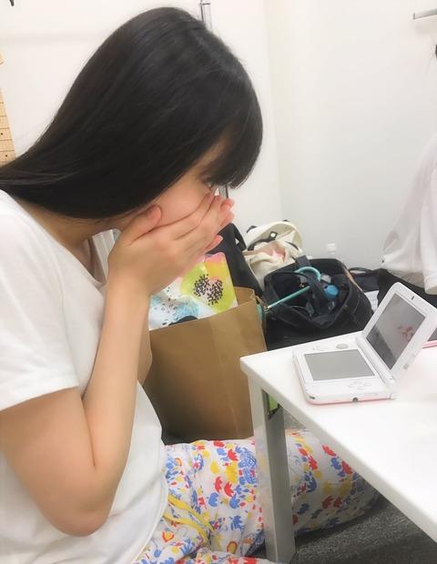 【NMB48】あんちゅのドラクエ実況キタ━━━(゚∀゚)━━━!!【石塚朱莉】