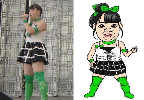 AKB48もモーニング娘みたいに少人数制にすればいいのでは?