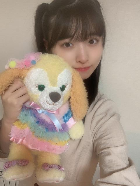 【AKB48】久保怜音ちゃん「たくさんドボンで遊んでくれたら、いつかきっと対戦出来るよ!絶対!」
