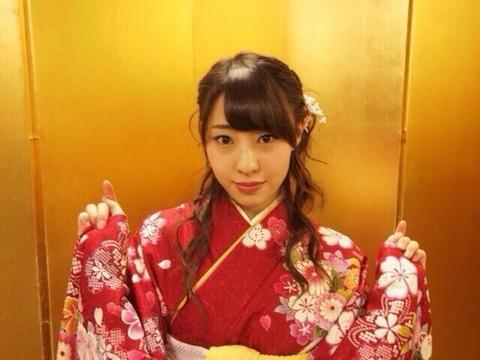【AKB48】藤江れいなが二十歳とか時の流れ早すぎwww