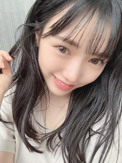 【正論】HKT48センター運上弘菜さんガチ恋ヲタに苦言