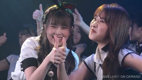 【AKB48】中西智代梨「HKT48 1期生お披露目からもう8年。これからもしぶとくお願いします」