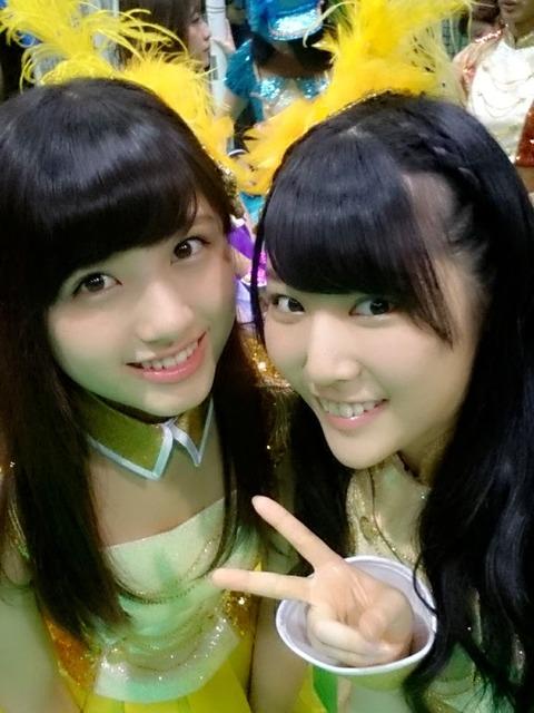 【AKB48】こんな北澤早紀はイヤだ【影薄子】