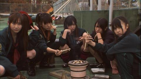 【HKT48】なぜ指原莉乃はキャバすか学園に出演しないのか?