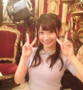 【秘宝】AKB48小林茉里奈の隠れ爆乳遂に解禁!!!!!!