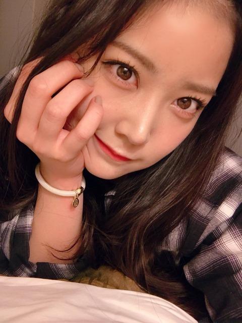 【悲報】NMB48白間美瑠さん、反日アイドルのフォローをうっかり外してしまい韓国で大炎上www