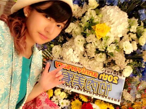【AKB48】竹内美宥ってなんで卒業しないの?