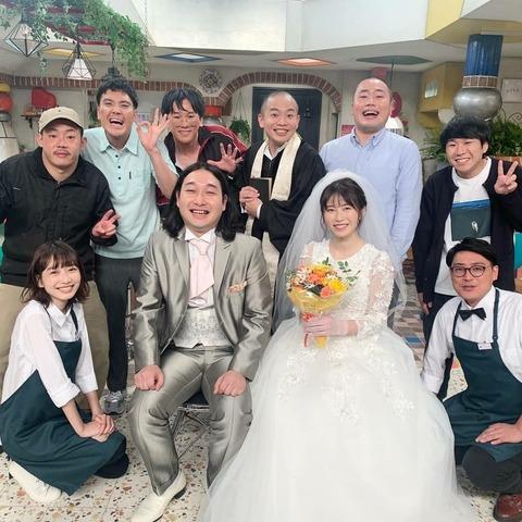 【AKB48】横山由依はんが結婚