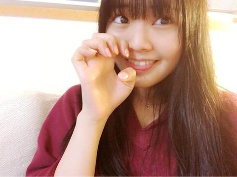 【HKT48】あおいたんってかわいいの?不細工なの?【本村碧唯】