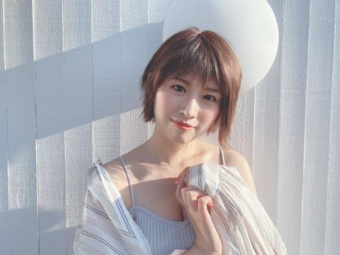 【AKB48】チーム8佐藤朱が卒業発表