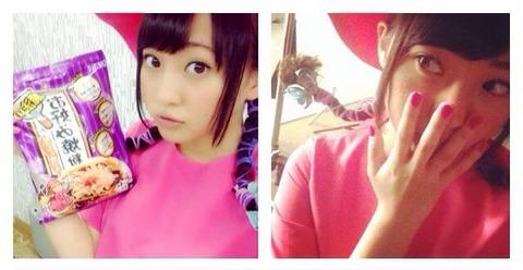 【遅報】木﨑ゆりあのCMが可愛すぎるんだが【AKB48】