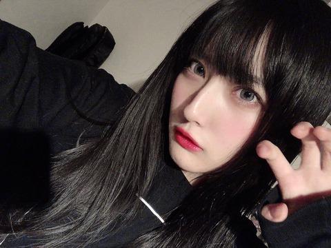 【NMB48】山崎亜美瑠ってガチで歌上手いよな