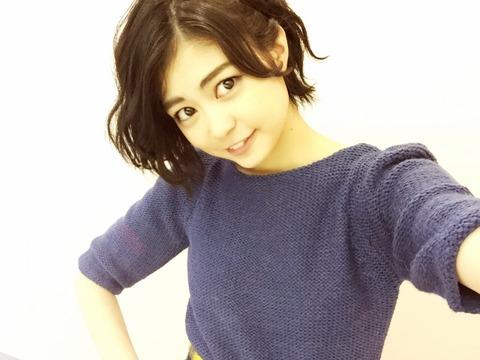 【AKB48】あーみんはもう終わってしまったん?(´・ω・`)【前田亜美】