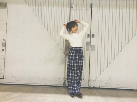 【AKB48】大島涼花「今年の選抜総選挙の目標は20位内アンダーガールズ」