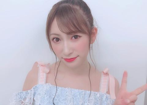 【朗報】NMB48吉田朱里がアパレルブランド設立!!!
