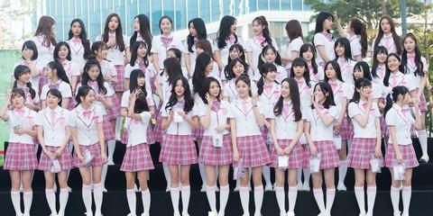 【AKB48G】なんかもうPRODUCE48のあとにこれより面白いの作るの無理だよな