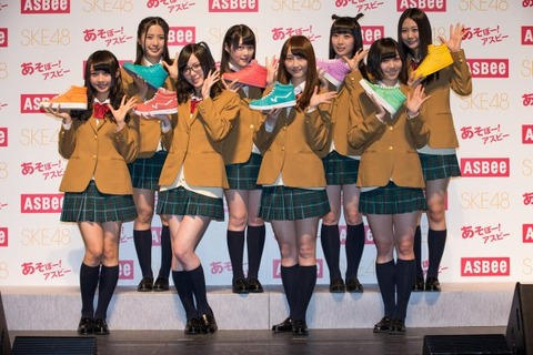 【SKE48】支店メンは本店移籍が将来の為というが【NMB48・HKT48】