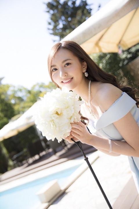 【HKT48】森保まどかって美人なのにイマイチ人気が出ないのは何故?