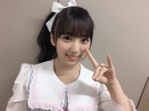 【HKT48】矢吹奈子生誕祭inAKB劇場、約7か月遅れで開催決定