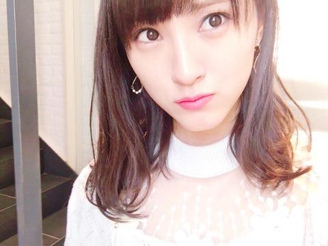 【HKT48】植木南央は実は綺麗な顔してると思ってるんだけど・・・