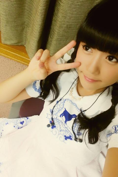 【HKT48】多田愛佳「月5万で生活してる」