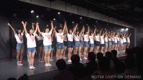 【NGT48】12人繋がりメンがいます←こんなグループを誰が応援するの?