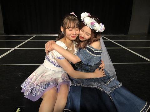 【SKE48】北川綾巴「私は公演とかでも目を合わせるのが苦手で『レスくれないのかよ』と言われたこともあった」