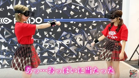 【AKB48】「ゆうなぁもぎおんが○○に挑戦!」←再生数を稼げそうな企画