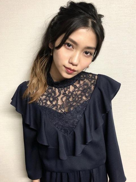 【AKB48】田野優花主演映画、バリバリのアイドル映画だったwww