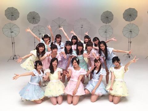 【AKB48G】カップリング曲やアルバム曲の扱いが酷過ぎる問題