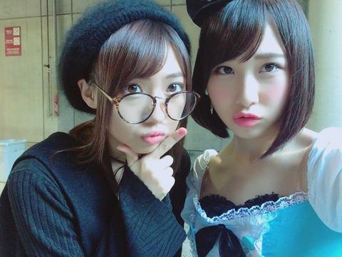 【AKB48】最近ゆりあちゃん可愛すぎないか?【木﨑ゆりあ】