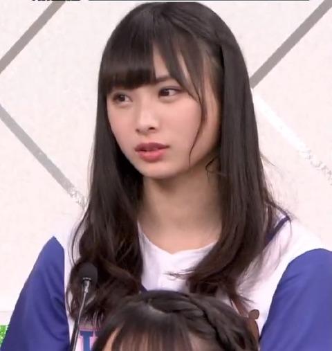 【画像】AKBINGO!に超絶美少女がいたんだけど、あれは誰?