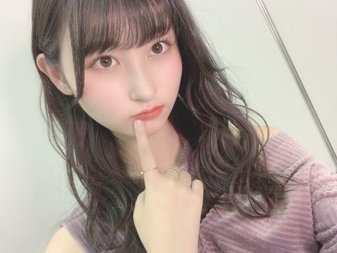 【AKB48】期待の大型新人・本間麻衣さんがTwitter初投稿