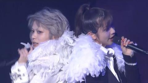 【NMB48】谷川愛梨卒業コンサートで百合劇場復活&木下百花キタ━━━━(゚∀゚)━━━━!!