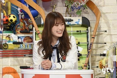 【朗報】志田未来「売れっ子渋谷凪咲さんの名前が呼ばれると内心、期待でワクワクしていました。」