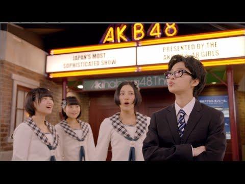 【HKT48】東京モノレールTVCMキタ━━━━(゚∀゚)━━━━!!【指P】