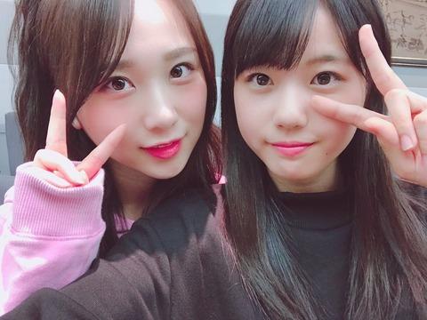 【STU48】泥舟と言われてたSTUで瀧野由美子は何故成功したのか?