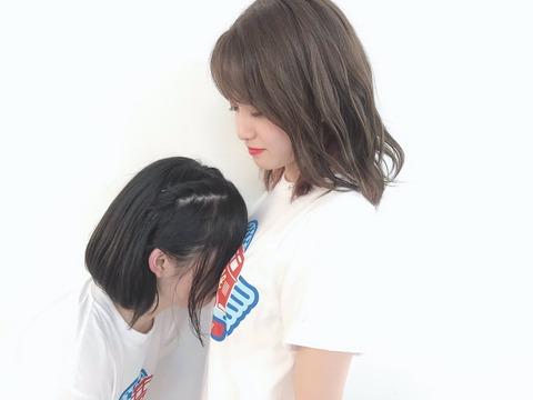 【AKB48】矢作萌夏「ごめんなさい。」ツアー後に謝罪←込山と市川が慰める