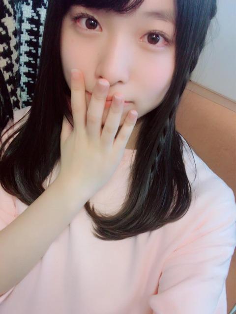 【AKB48】久保怜音「推し変はダメ!ドラフト3期の子達に会いに行く報告はやきもちを焼いてしまうのでしなくて大丈夫!」