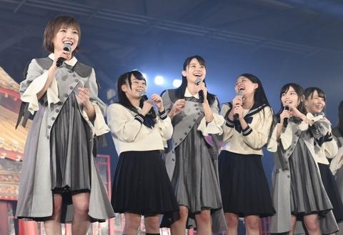 【STU48】瀬戸内7県陸上公演ツアー開催決定!!!