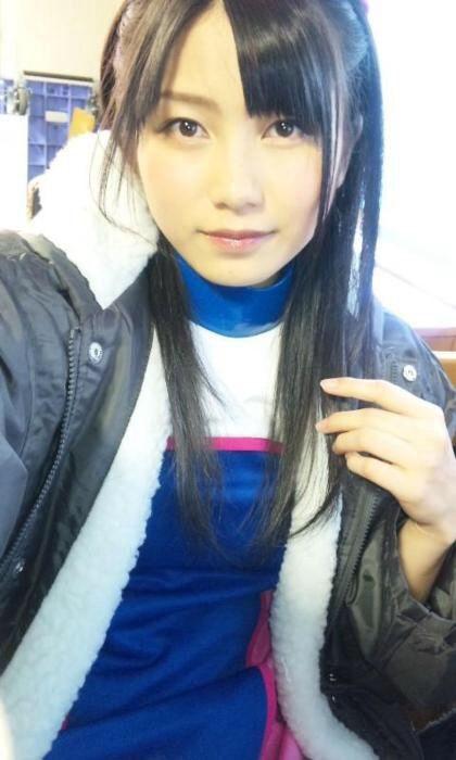 【AKB48】メンバーの奇跡の1枚を貼ろうじゃないか【画像スレ】