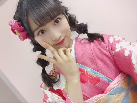 【AKB48】小栗有以ちゃんが今より先に進むにはどうすれば良いのか?
