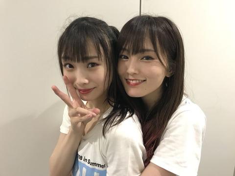 【NMB48】さや姉の卒業発表が全く話題になってないんだけど、さや姉の影響ってこの程度なの?【山本彩】
