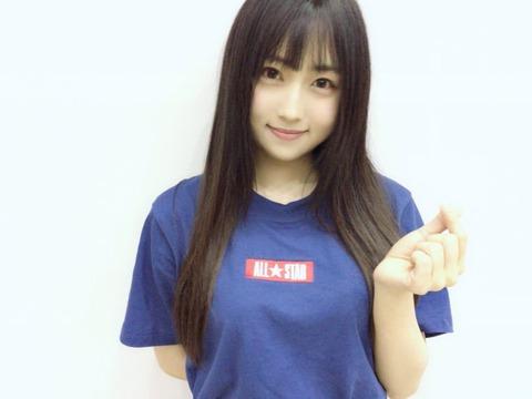 SKE48 チームKⅡ矢作有紀奈、10月31日(水)をもって卒業