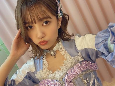 【AKB48】加藤玲奈「最近よく将来について考えてるなー」