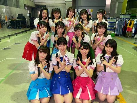 【AKB48】16期生最新序列格付け